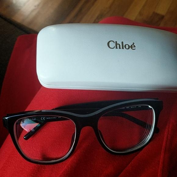 42ebfd1d18f7 Chloe Accessories - Chloe perscription eyeglass frames